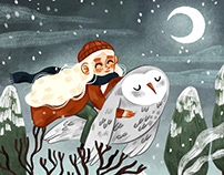 A Wondrous Winter
