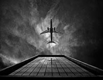 Flight - Personal Work