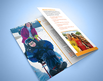 Lifebridge Partnership Agency Brochures