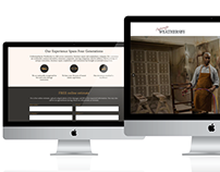 Landing Page | Weathersby