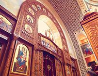 Saint Mark Coptic Orthodox Cathedral