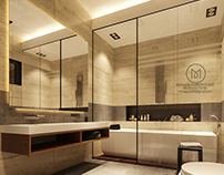 _DESIGN FOR BATHROOM –