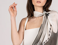 Lookbook for Silk Gallery