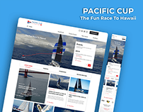 Pacific cup