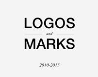 Logos & Marks // 2010-2013