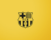 F.C.Barcelona · Share your dreams.