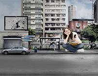 Vodafone Street '2010