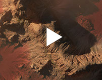 Peace and Tranquility to Mars / Video