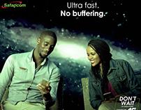 Safaricom 4G Product posts