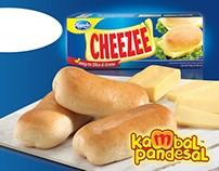 MAGNOLIA Pan de Cheezee