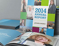 Dwellworks Annual Report