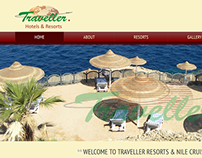 Traveller Hotels & Resorts