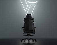 Vertagear - Gaming Chair