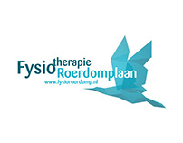 Fysiotherapie Roerdomplaan - Huisstijl