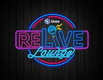 ReLIVE - A Globe x Daniel Caesar Lounge Idea