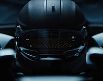 Faraday Future - FFZero1