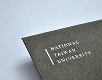 NTU Press X Paper Travel