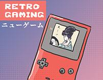 Retro Gaming 2018