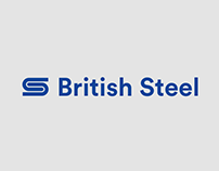 Nostalgic Brands - British Steel