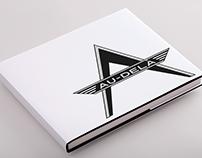 Au-delà Brand Manual