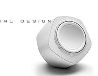 Product rendering (Dimensiva.com 3d model)