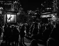 Scotiabank Nuit Blanche 2014