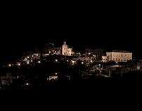 Sicilian monochromes...