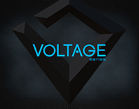 BODYPACK MOTION PRODUCT ( VOLTAGE )