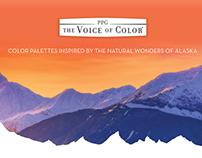 Alaska Color Campaign