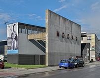 Museum of Contemporary Art Krakow, 2015