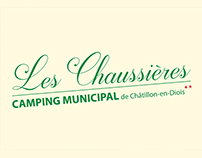 Camping Les Chaussières