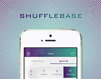Shufflebase | Music App Concept
