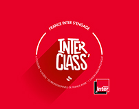 Interclass 2017 —France Inter | 2017