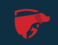 Webreputation.dog - Brand Identity & Landing page