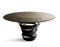 INTUITION Dining Table | By KOKET