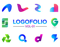 Logofolio Vol-01