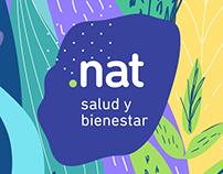 .nat | Branding
