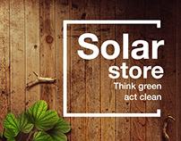 Solar Store - Amazon.in