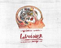 Lavoisier Poster