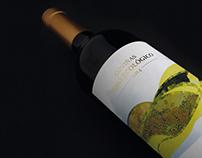 Coviñas Vino Ecológico 2014