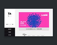 ZASHARE 2018|UI / UX