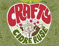 Cidre Crafty