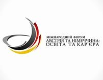 International forum logo variatoins