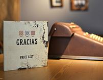 GRACIAS bar