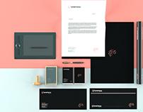 Design studio identity