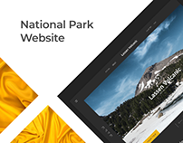 National Park Website