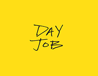 """Day Job"" Zine"