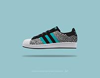 Sneaker Mashups 2018-19