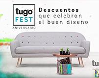 TUGÓ FEST