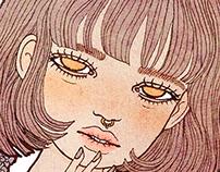 Ilustración Comercial - Publicación en Revista